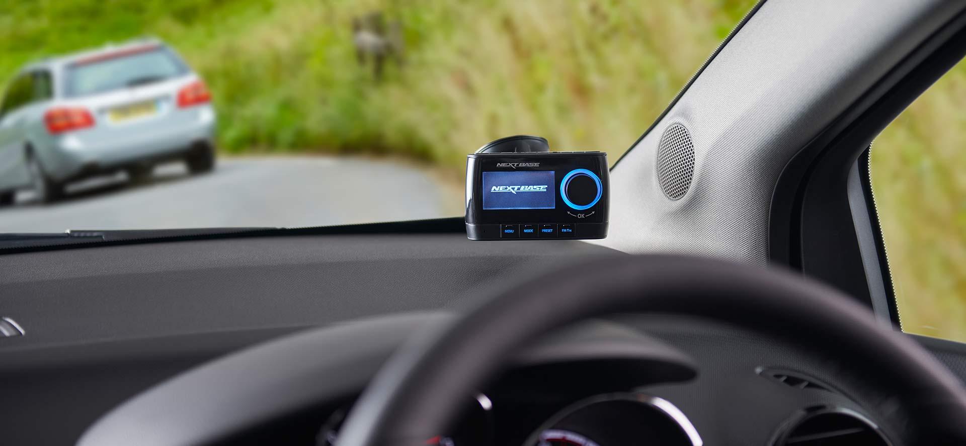 Nextbase in Car DAB Radio Adaptor