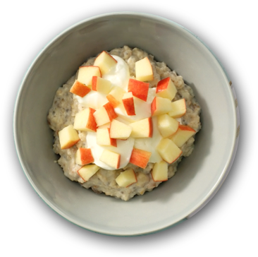 Make a nutritious and healthy breakfast recipe using one of the Arla ...