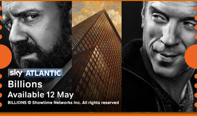 Billions Available 12 May